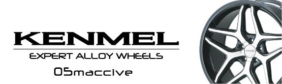 KENMEL 05maccive ケンメル05マッシヴ