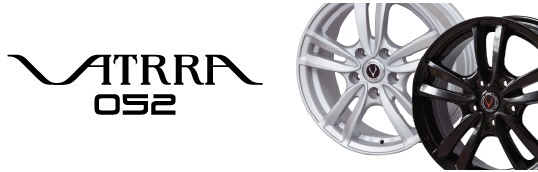 VATRRA 052 バトラ052