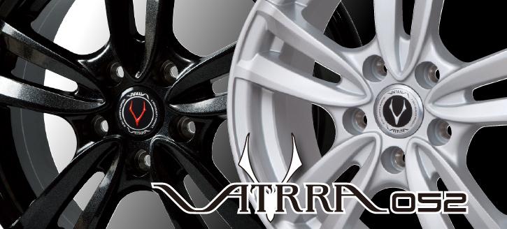 VATRRA052 バトラ052