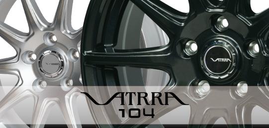 VATRRA104 バトラ104